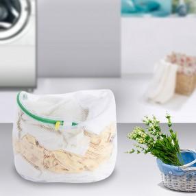 80655 丸子形衣物护洗袋(细网)